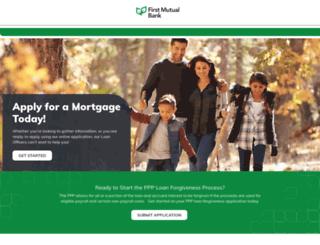 belpresavingsbank.com screenshot
