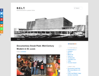beltstl.com screenshot
