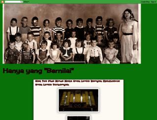 bendakuno.blogspot.com screenshot
