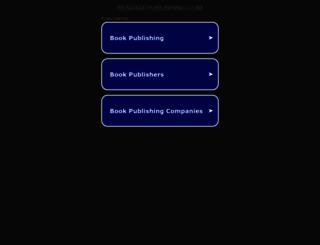 bender-publishing.com screenshot