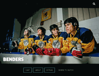 benders.com screenshot
