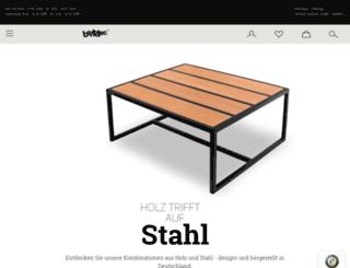 bentatec.de screenshot