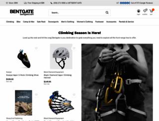 bentgate.com screenshot