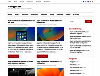 beqiraj.com screenshot