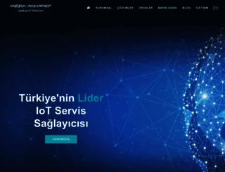 berabercalisalim.ankaref.com screenshot