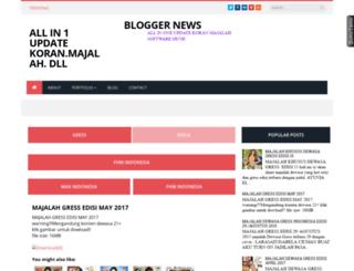 berbagisemua-didisubur.blogspot.com screenshot