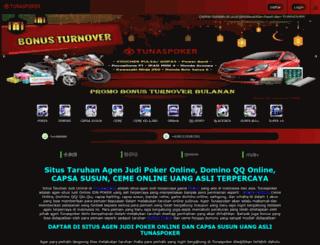 bergamonerazzurra.com screenshot