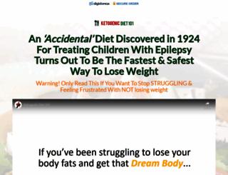 bergerdirectory.com screenshot