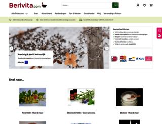 berivita.com screenshot