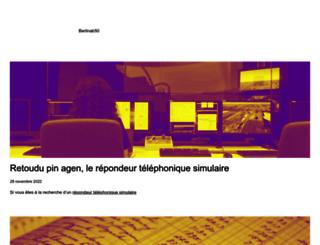berlinab50.com screenshot