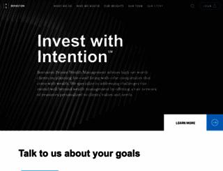 bernstein.com screenshot