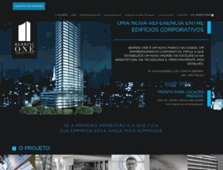 berrinione.com.br screenshot