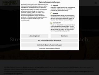 besseler.de screenshot
