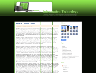 best-knowledge-of-computer.blogspot.com screenshot