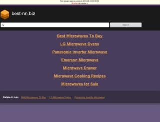 best-nn.biz screenshot