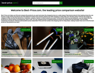 best-price.com screenshot