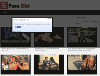 best.fazazilei.net screenshot