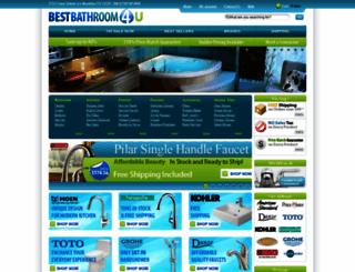 bestbathroom4u.com screenshot
