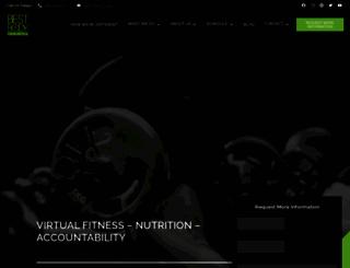 bestbodybootcamp.com screenshot