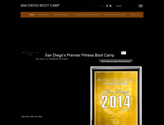 bestbootcampsandiego.com screenshot