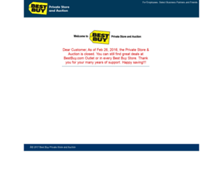Best Buy Private Auction >> Access Bestbuy Dtdeals Com Best Buy Private Store And Auction
