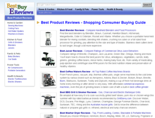 bestbuyereviews.com screenshot
