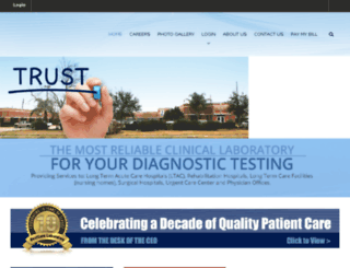 bestcarelab.com screenshot