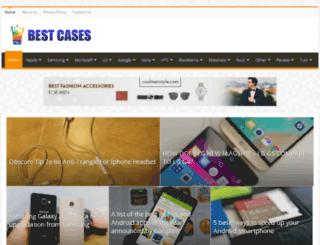 bestcases2015.com screenshot