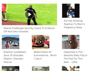 bestclipz.tv screenshot