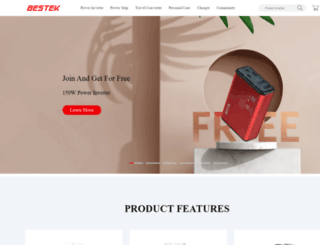 bestekmall.com screenshot