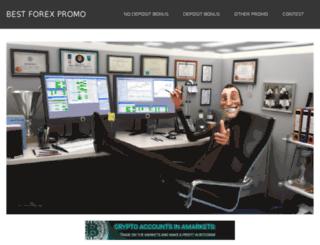 bestforexpromo.weebly.com screenshot