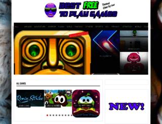 bestfreetoplaygames.com screenshot