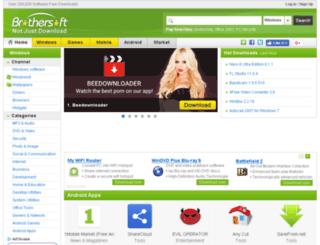 bestfreeware.com screenshot