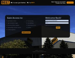 bestlighting.net screenshot