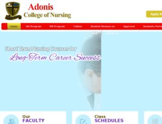 bestmedcarenurses.com screenshot