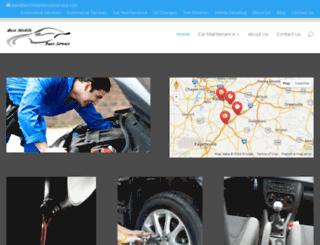 bestmobileautoservice.com screenshot