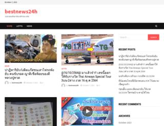 bestnews24h.com screenshot
