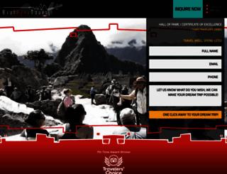 bestperutours.com screenshot