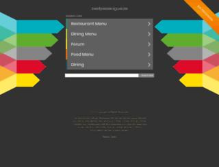 bestpesleague.de screenshot