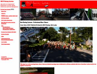 bestrace.com screenshot