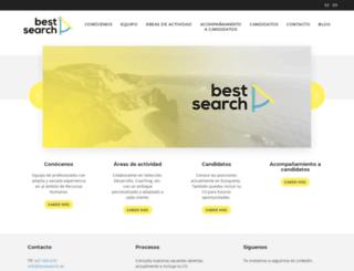 bestsearch.es screenshot