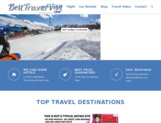 besttravelvisit.com screenshot