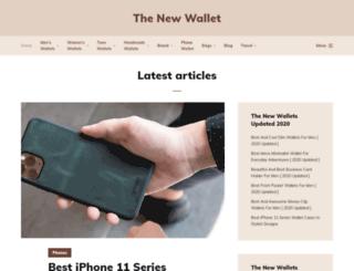 bestwallet2015.com screenshot