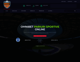 bet365.omnibet.ro screenshot