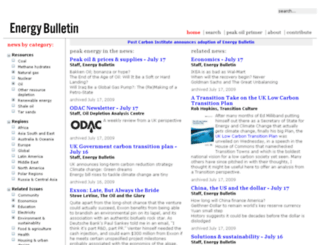 beta.energybulletin.net screenshot