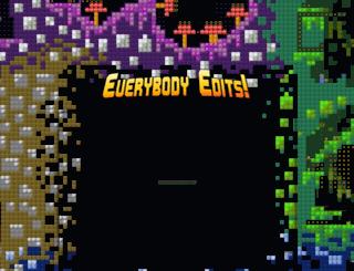 beta.everybodyedits.com screenshot