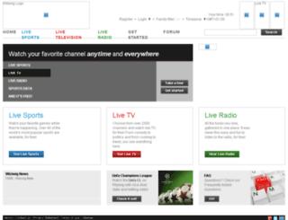 beta.wiziwig.eu screenshot