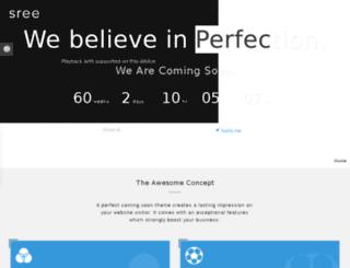 betaster.com screenshot