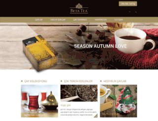 betatea.com.tr screenshot