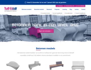 betonnenbanken.nl screenshot